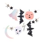 Guirnalda Pastel Halloween