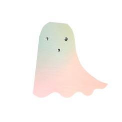 Servilletas Pastel Ghost