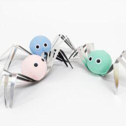 Spider Surprise Balls