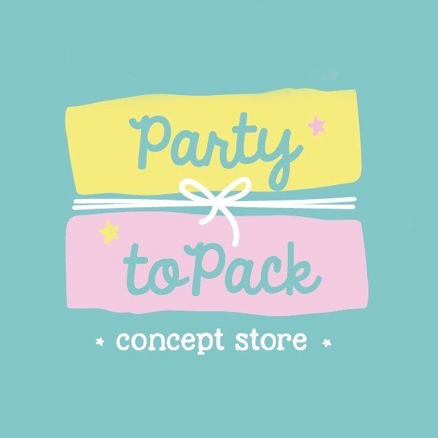 Party To Pack | Concept Store