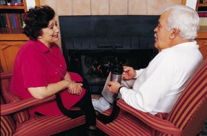 Communication Can Reduce the Risk of Family Conflict of Inheritance