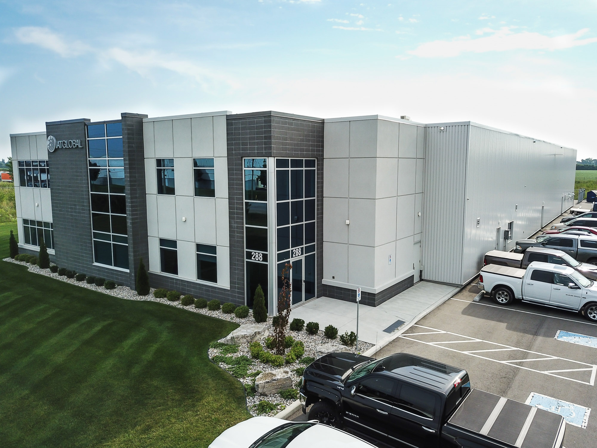 New Windsor Facility Opens!