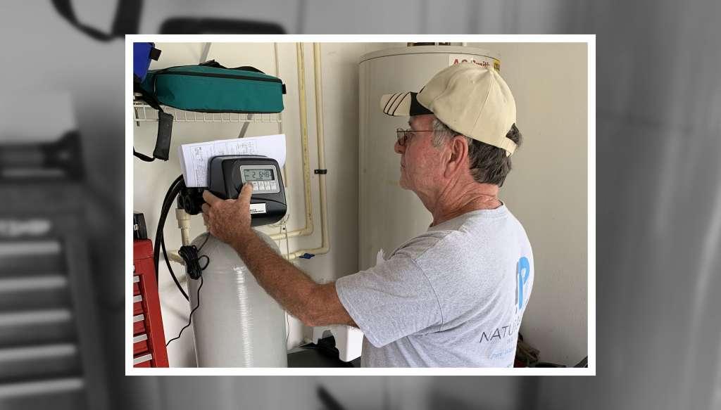 Water Softeners in Odessa, FL