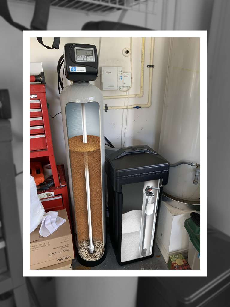 Water Softeners in New Port Richey, FL
