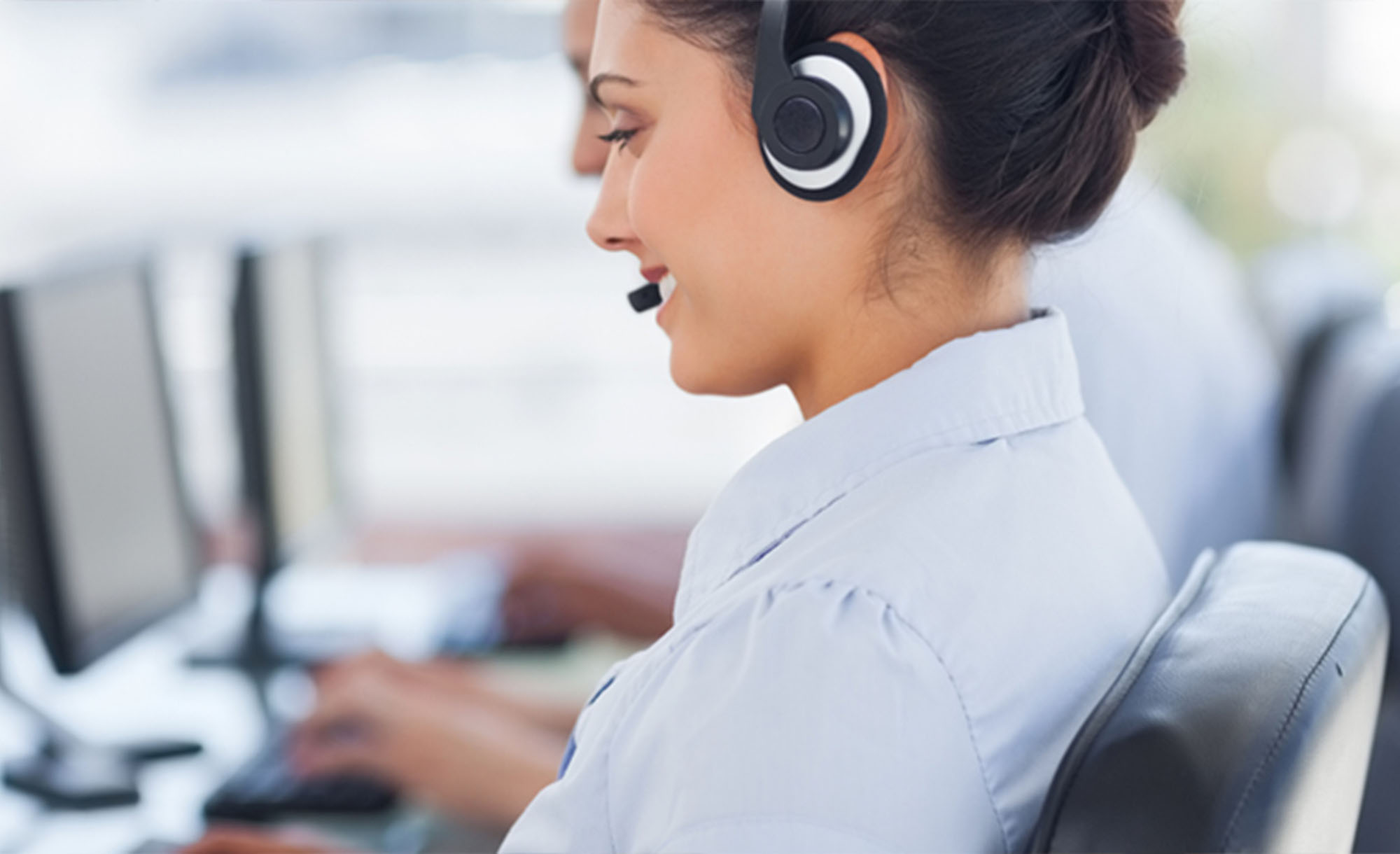 nationwide service support