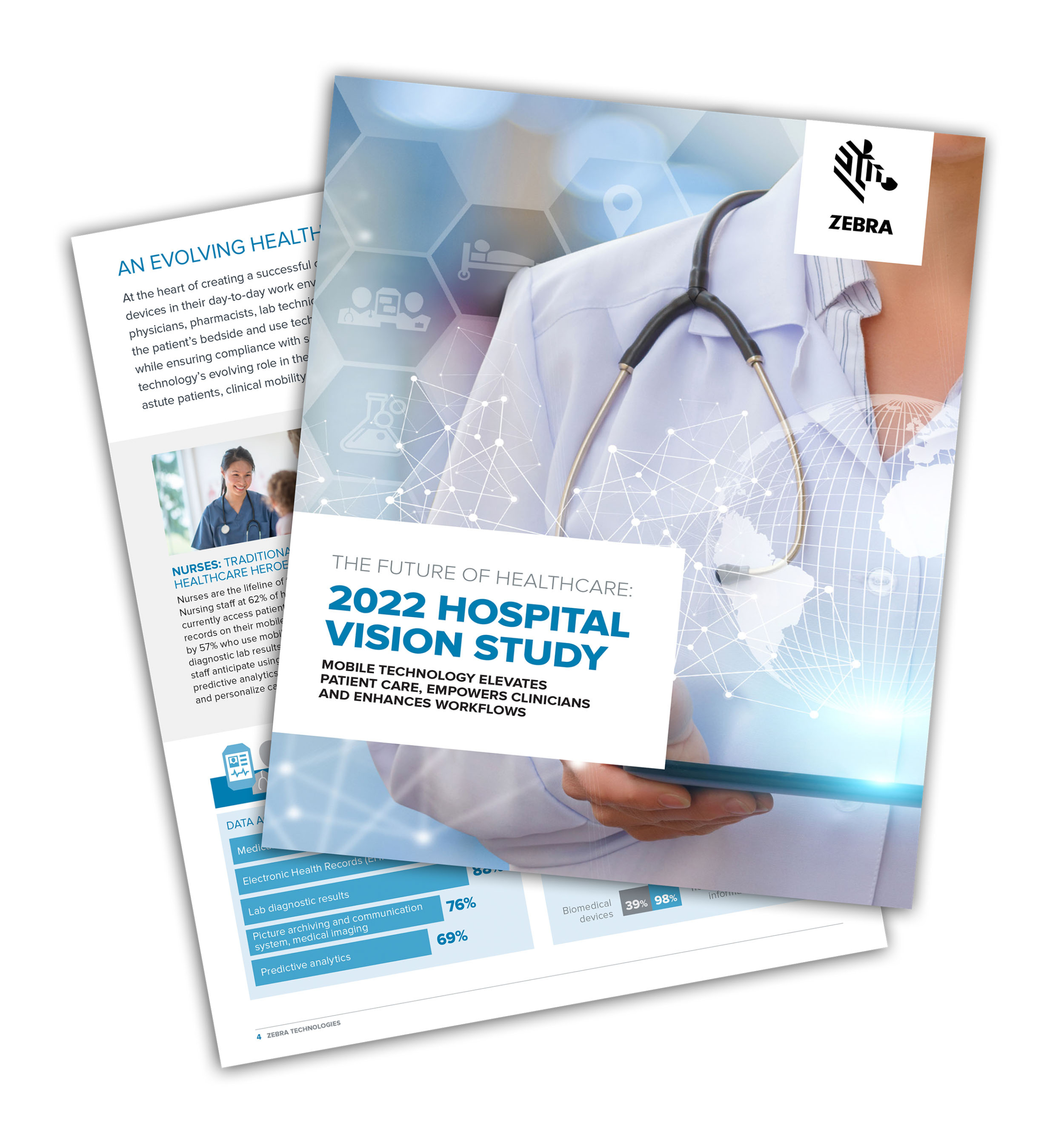 The Future of Healthcare: 2022 Hospital Vision Study