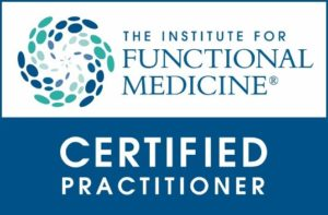 Certified Practitioner The Institute for Functional Medicine