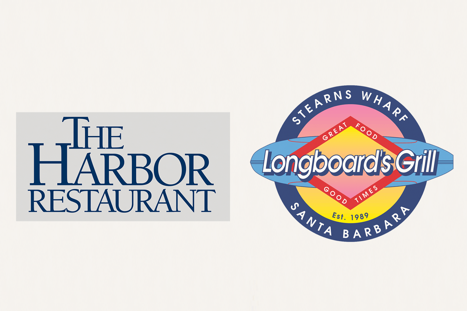 Harbor Restaurant and Longboard's Grill