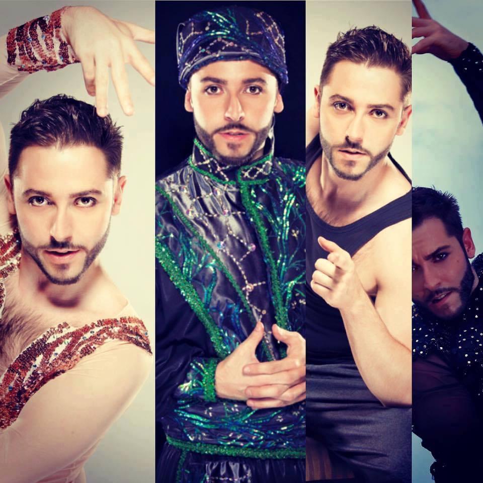Masters in Minnepolis 4 - Lebanese Simon