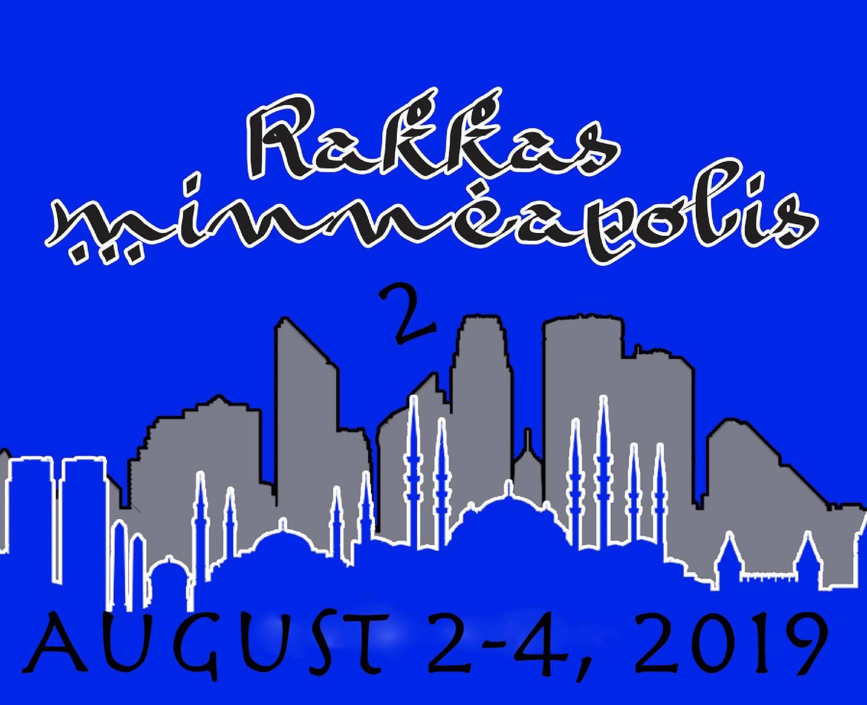Rakkas Minneapolis 2