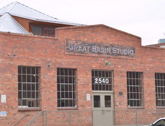 Great Basin Studio