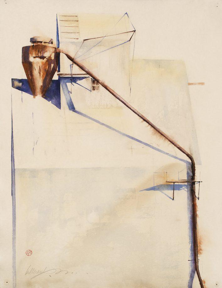 Rusted Rhythm, #38