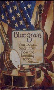 2000 Telluride Bluegrass Festival