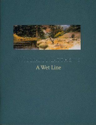 A Wet Line