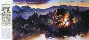 Cowboy Poetry Gathering - Elko 1998