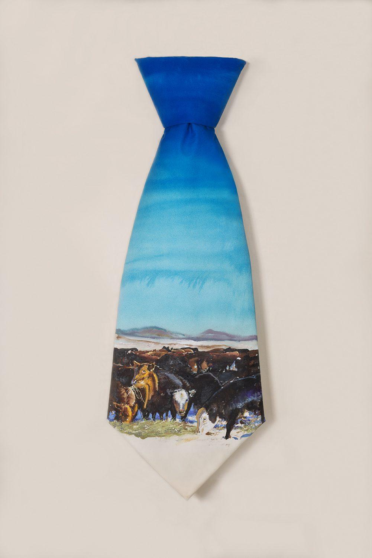 Herd Tie