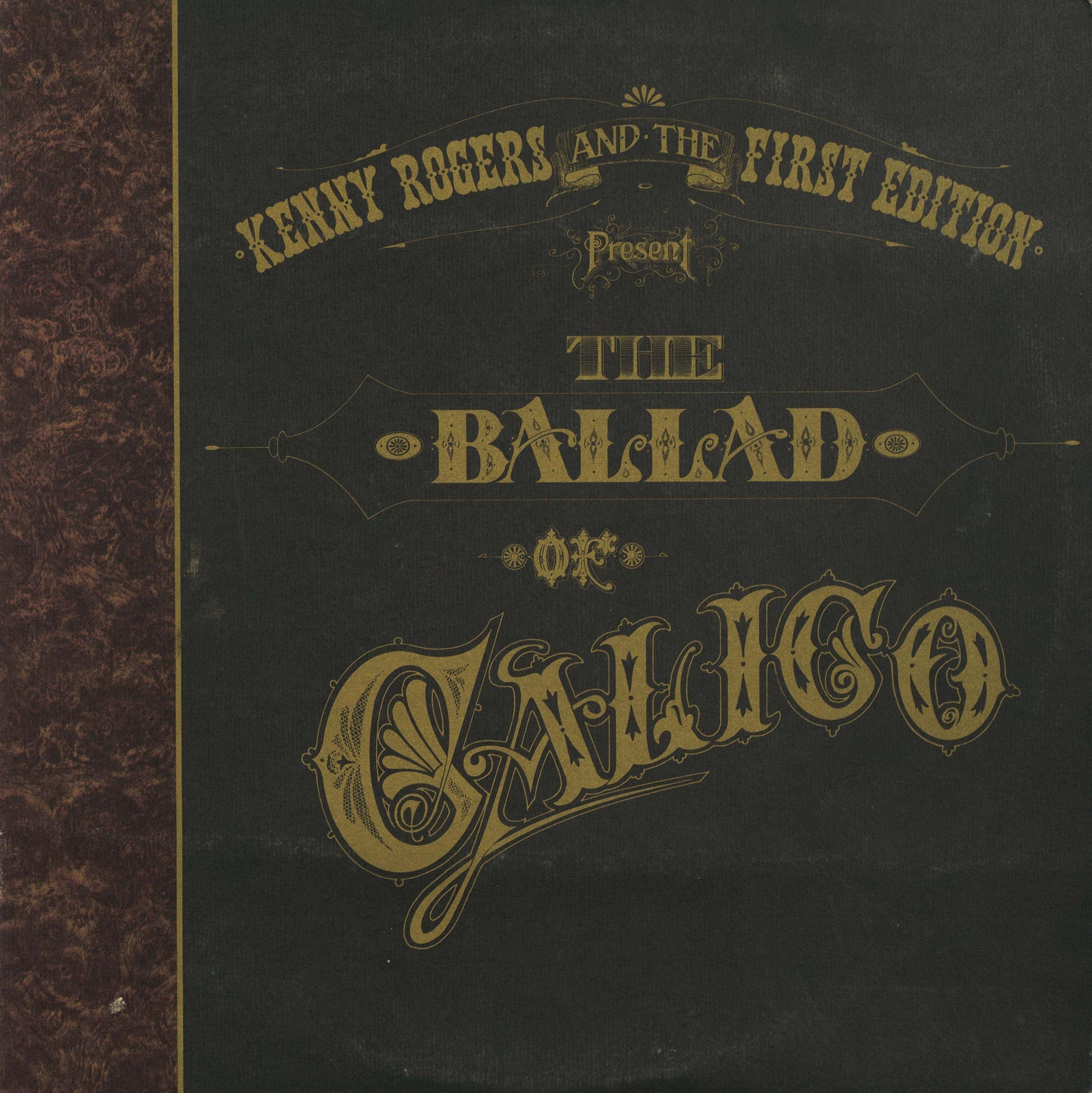 The Ballad of Calico
