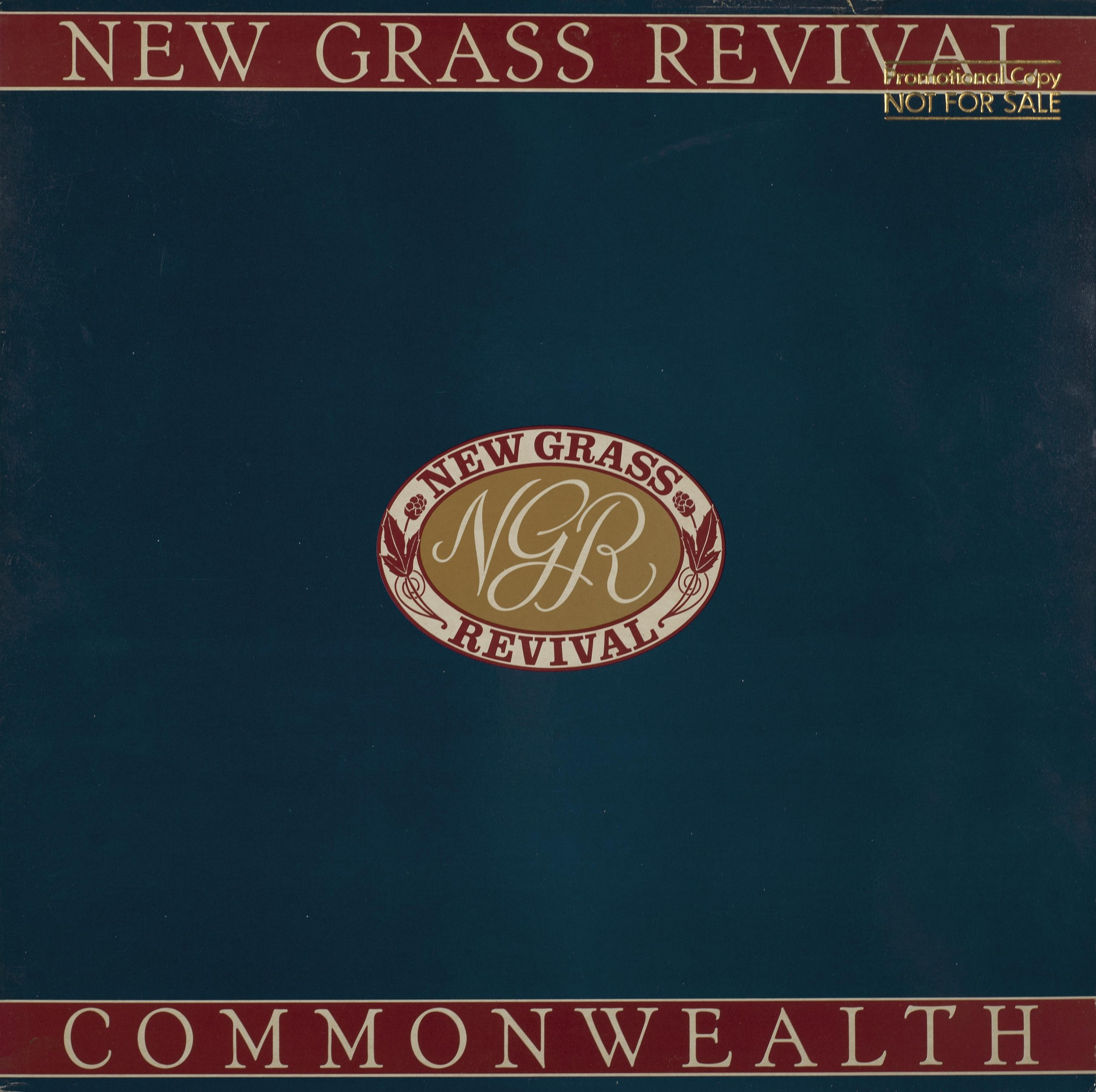 New Grass Revival Commonwealth