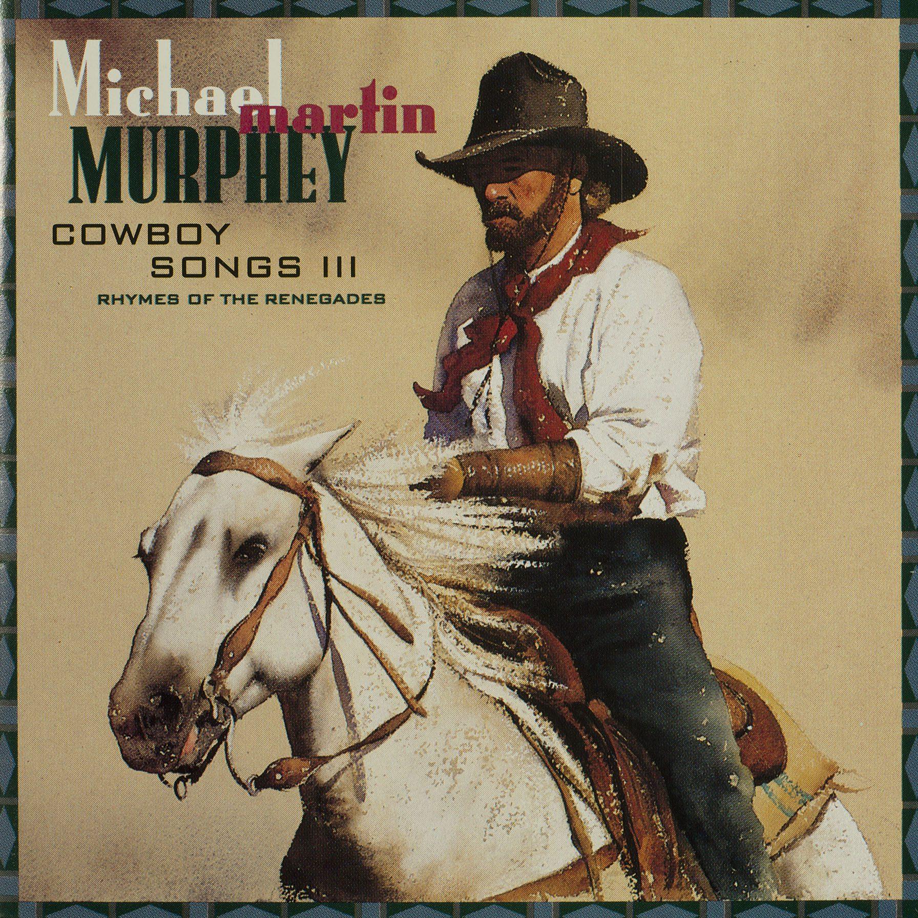 Cowboy Songs III