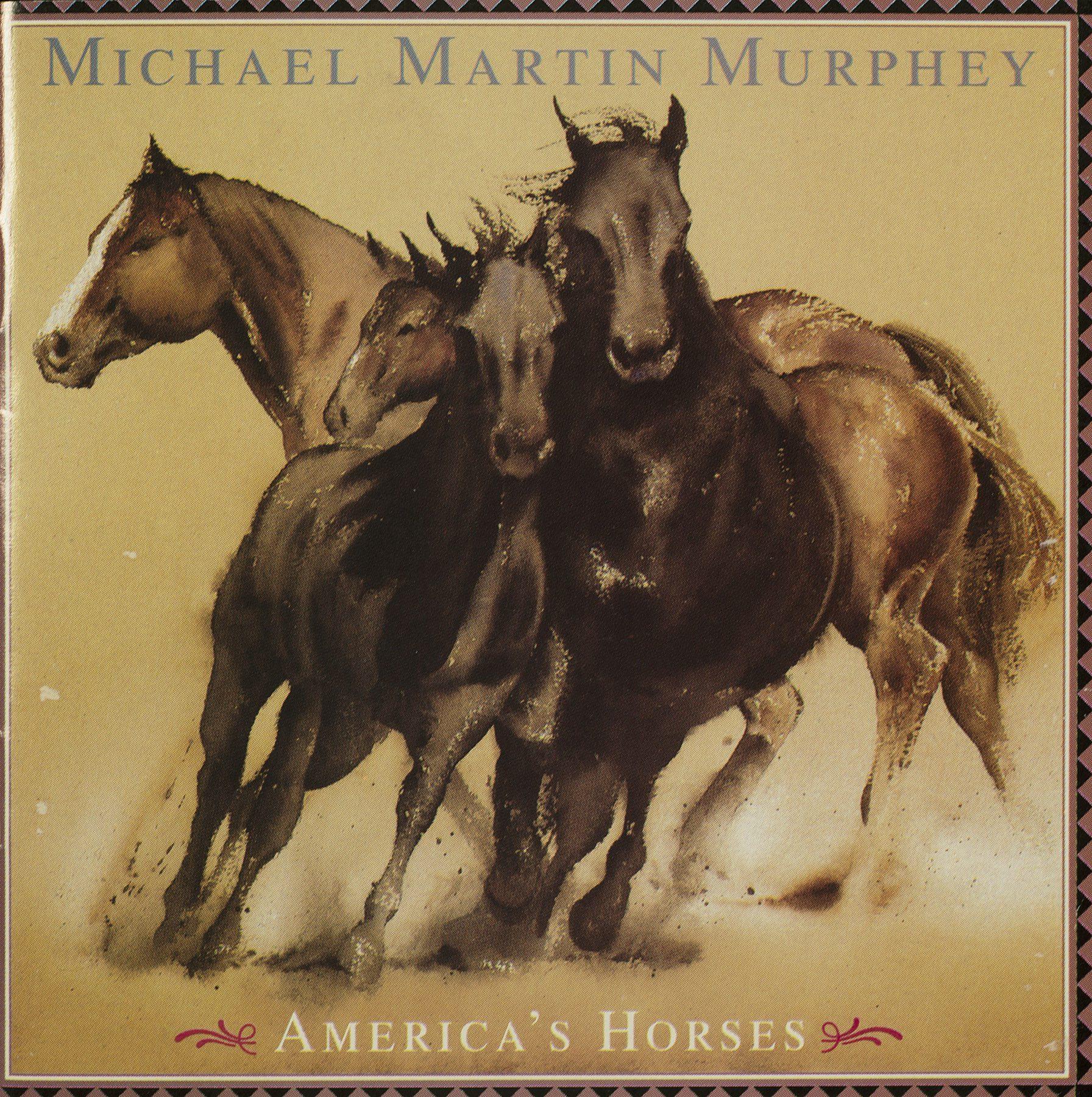 Americas Horses