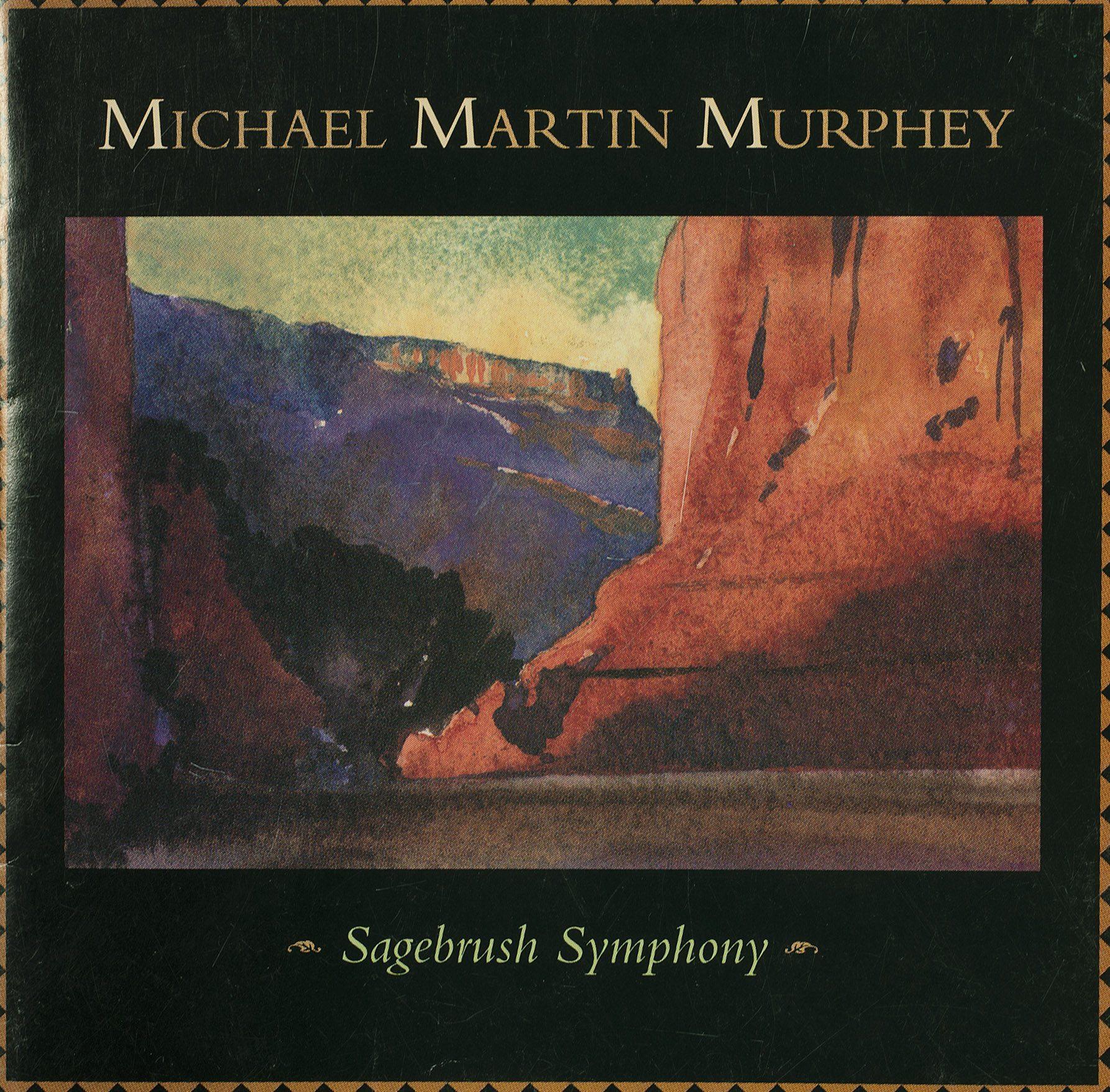 Sagebrush Symphony