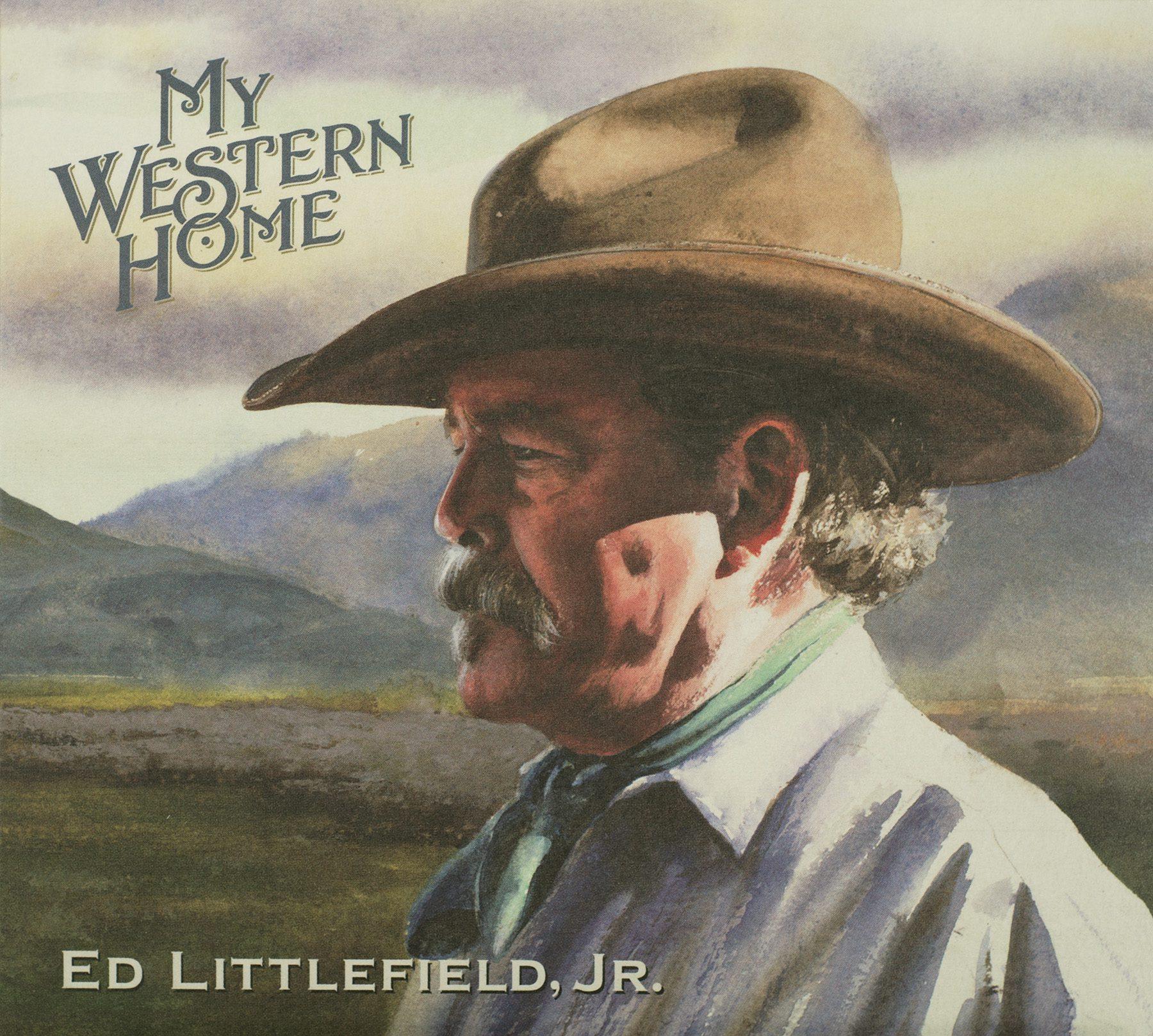 My Western Home