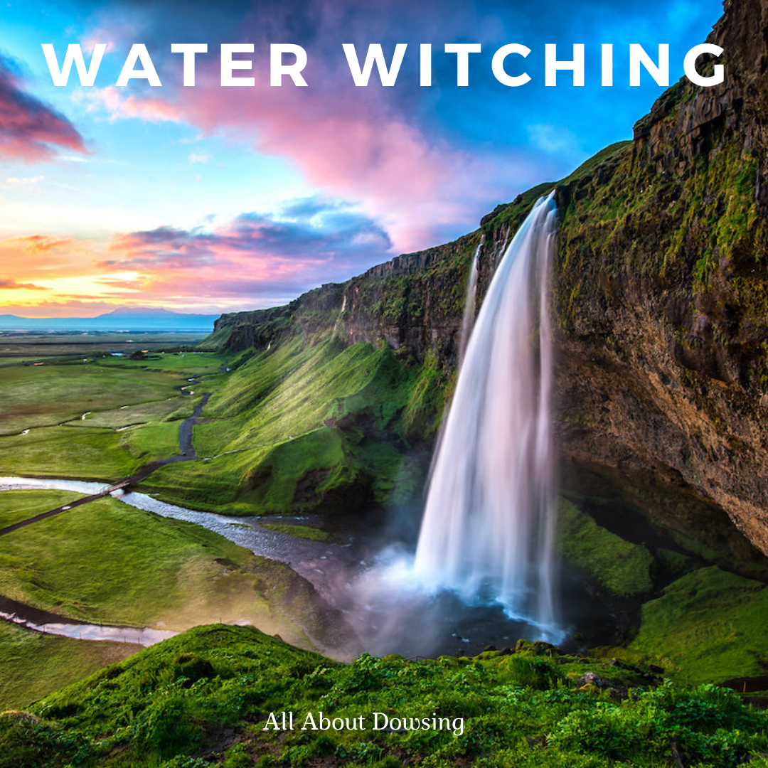water-witching