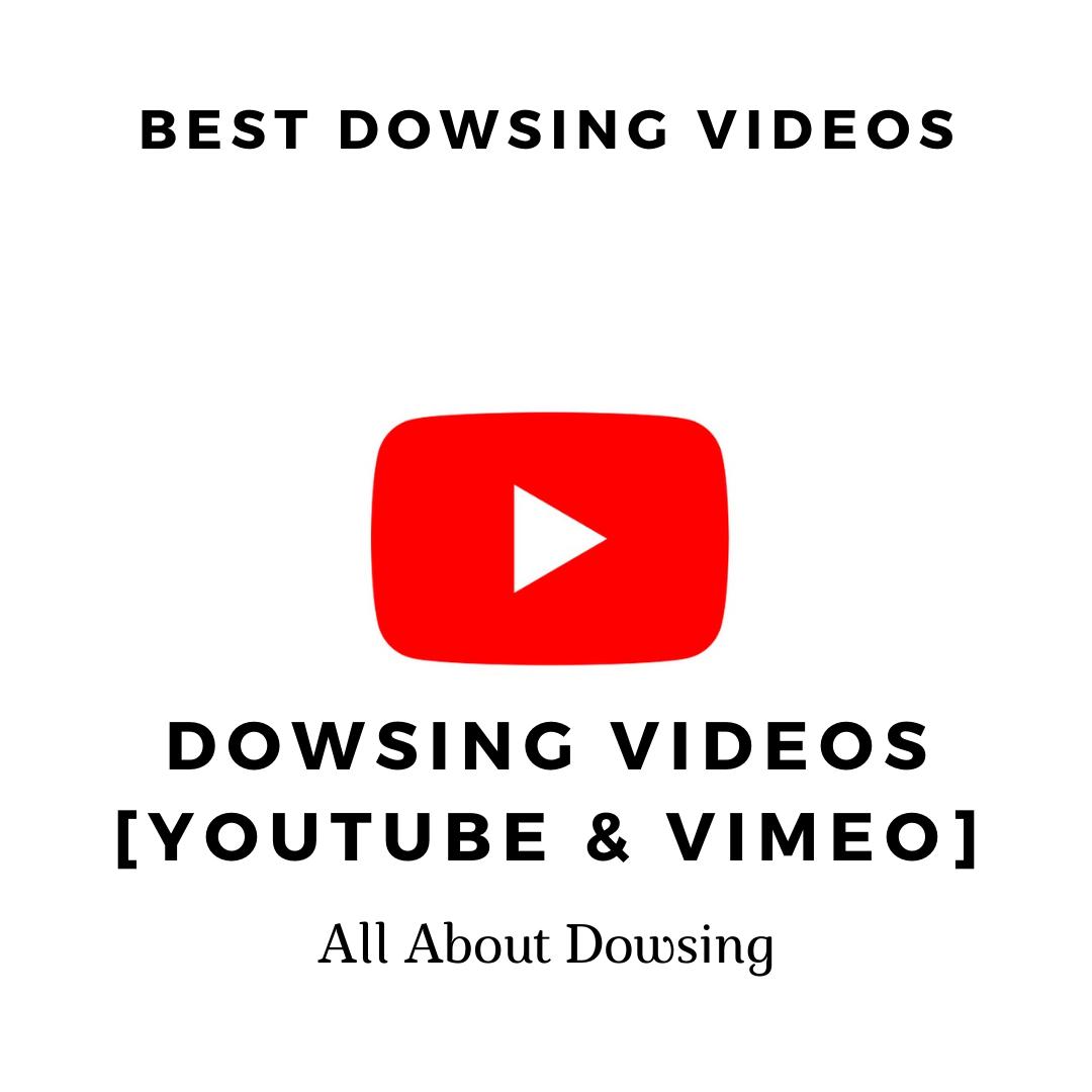 dowsing-videos