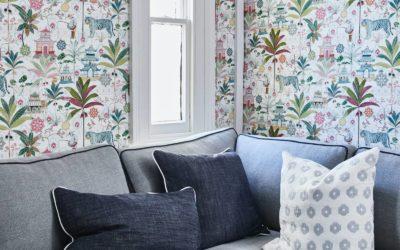 Mirabel House for Diane Bergeron