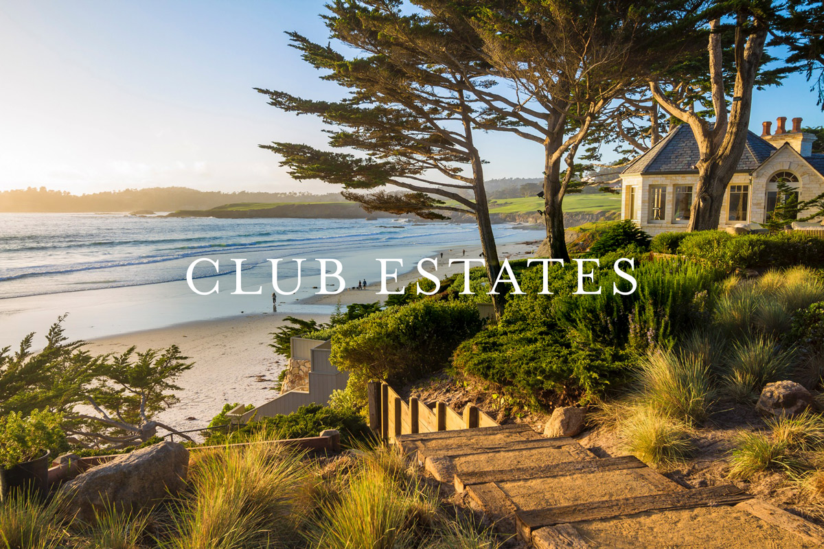 club estates