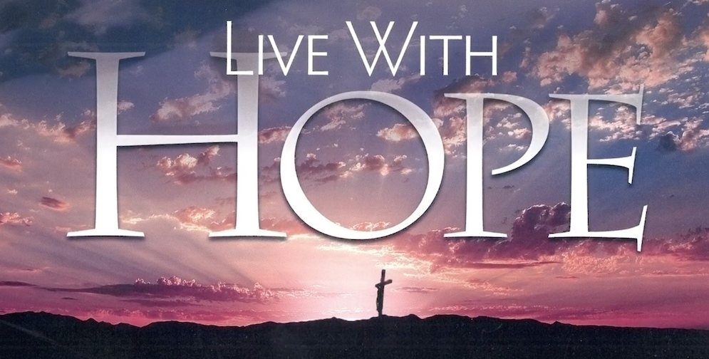 Live With Hope - Forest Hill SDA Church