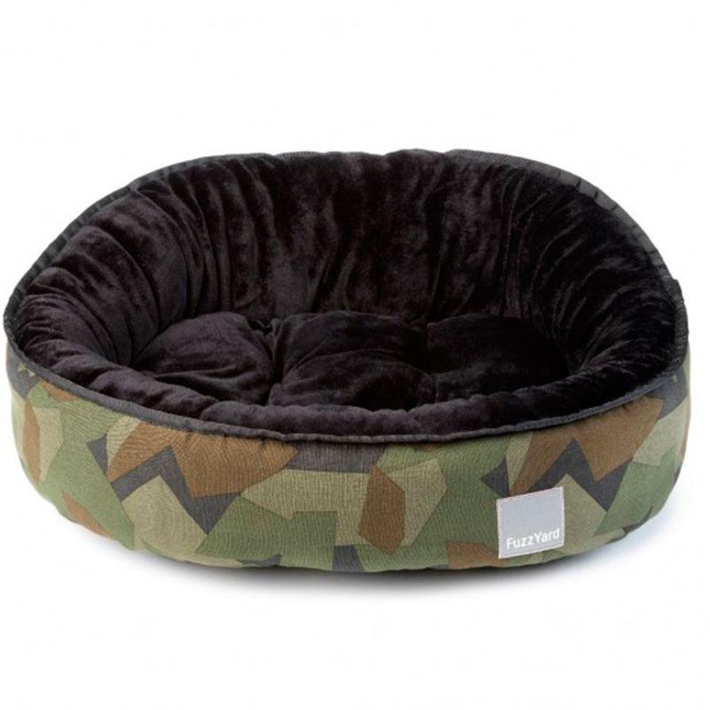 cama-commando