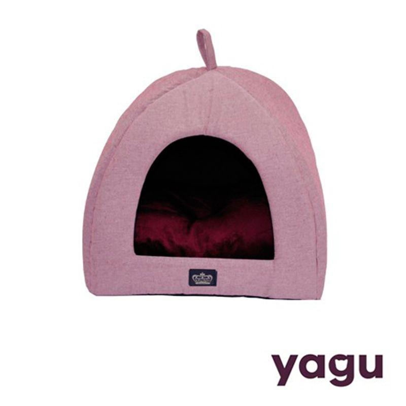 igloo-rosa