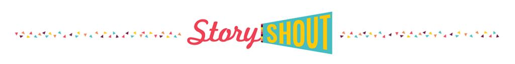 about storyshout podcast