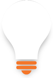Light Bulb Containing the employees of FMJ Electrical