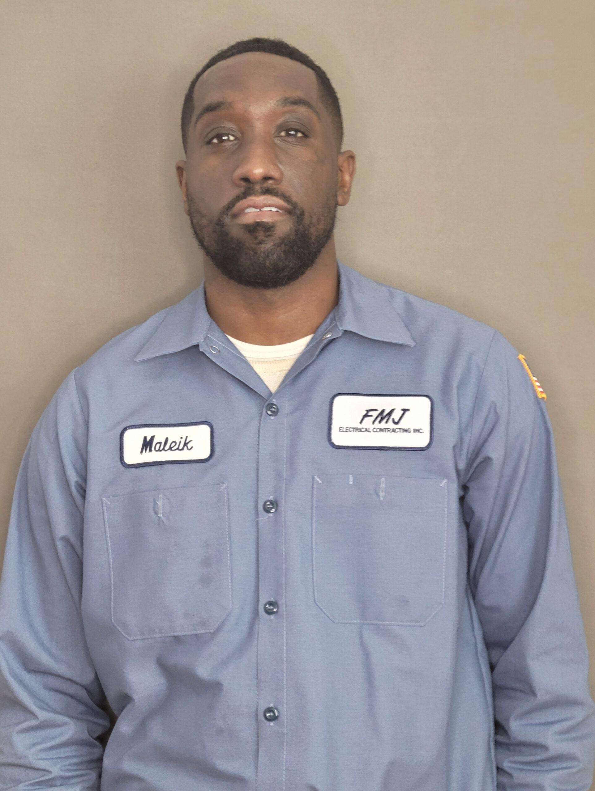 FMJ Electrical Technician