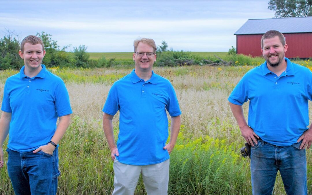 ReEnvision Ag Featured In Delta FarmPress