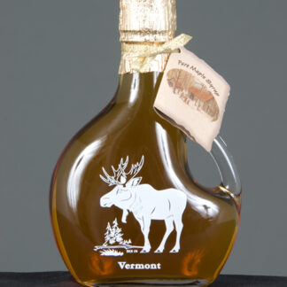 Vermont Maple Moose-0