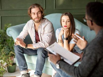 couples counseling lake county