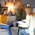 What to Expect During Your First Meeting with a Therapist Near Lake County