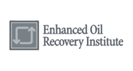 Enhanced Oil Recovery Institute logo