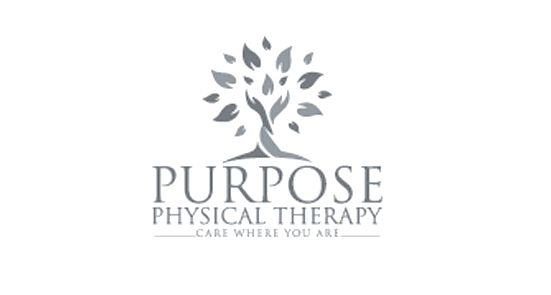 Purpose Physical Therapy logo