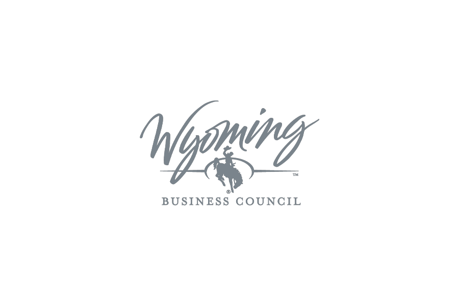 Wyoming Business Council logo