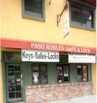 Paso Robles Safe & Lock
