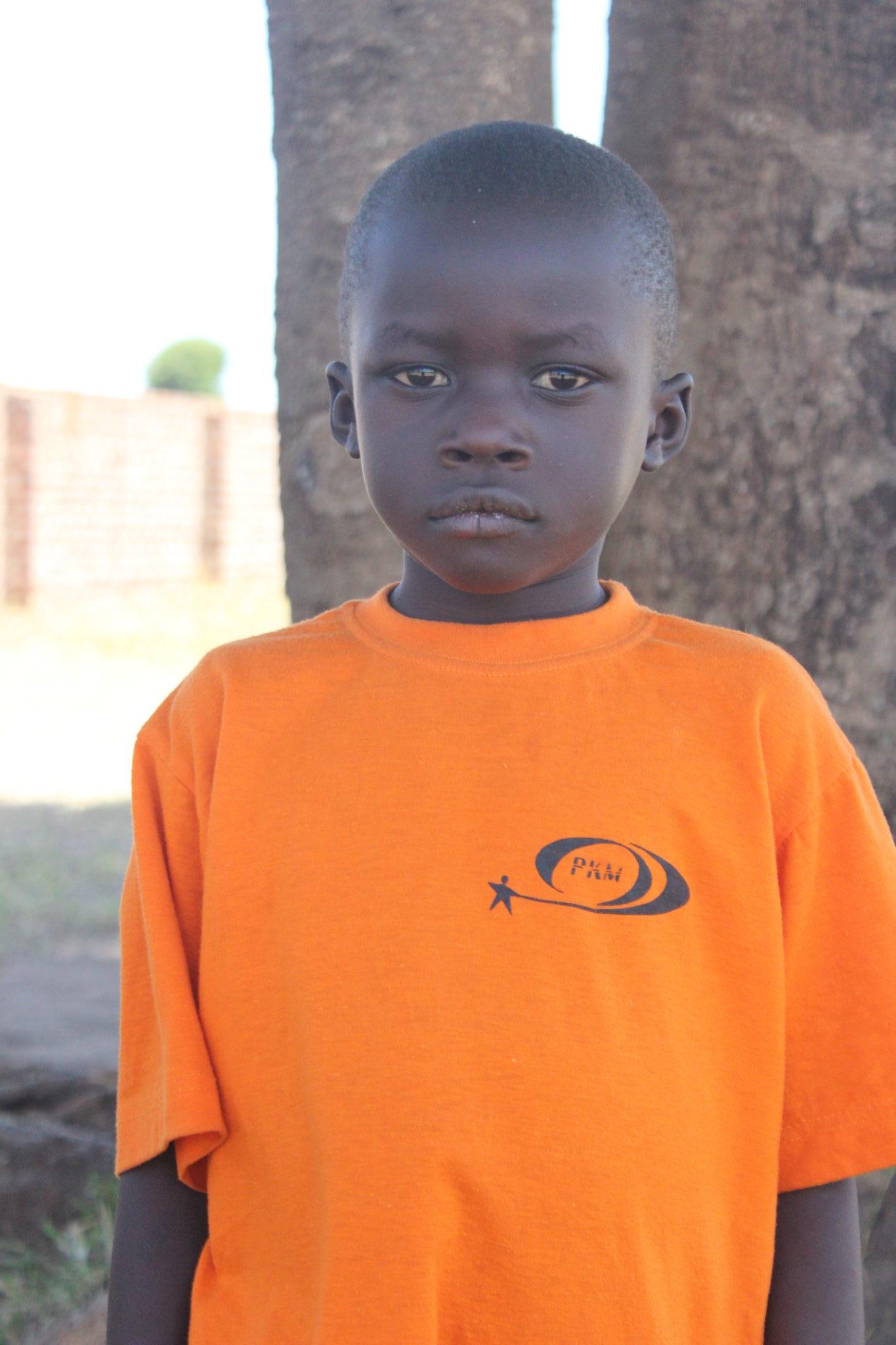 Gideon Okori