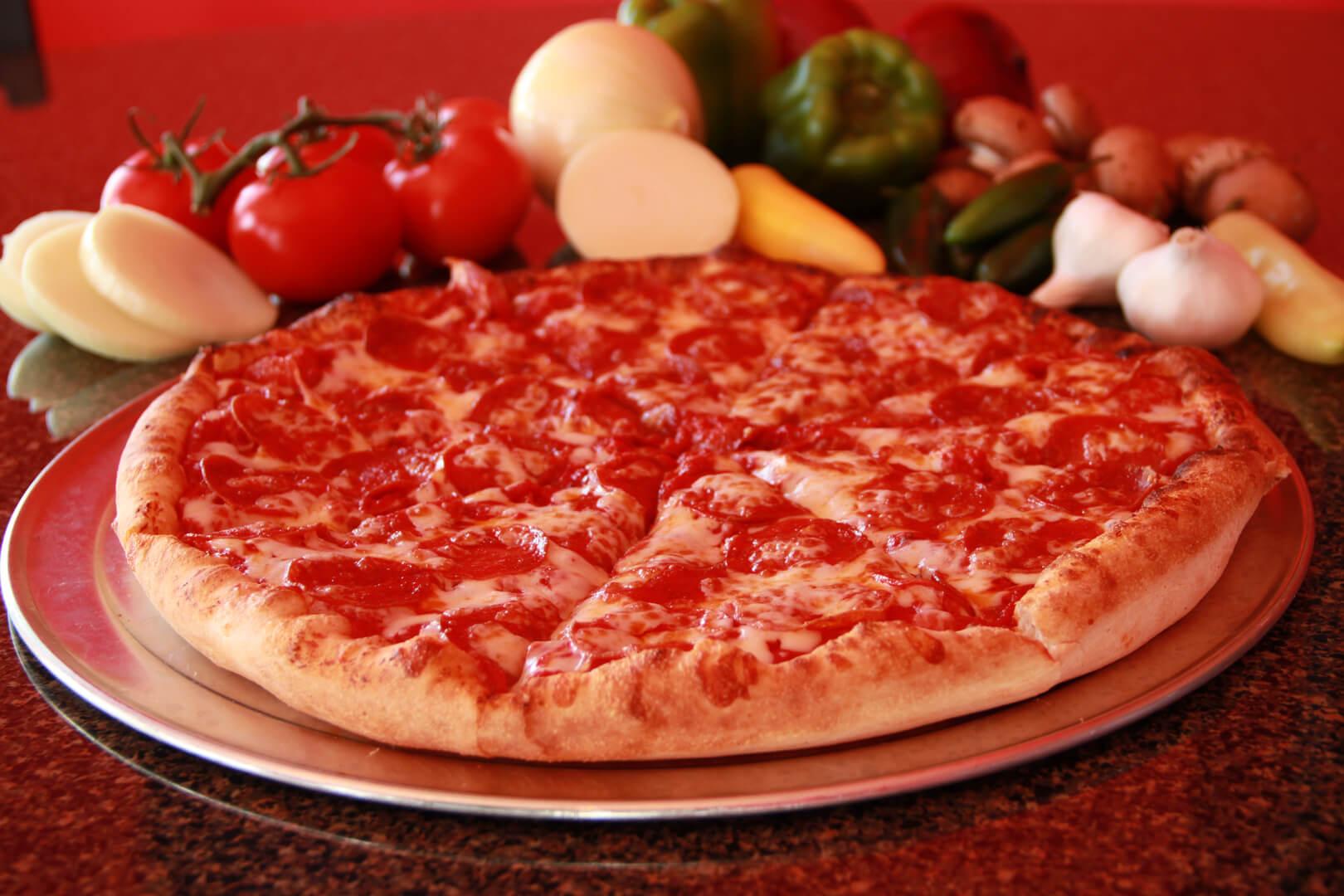 Lances Pizza & Subs
