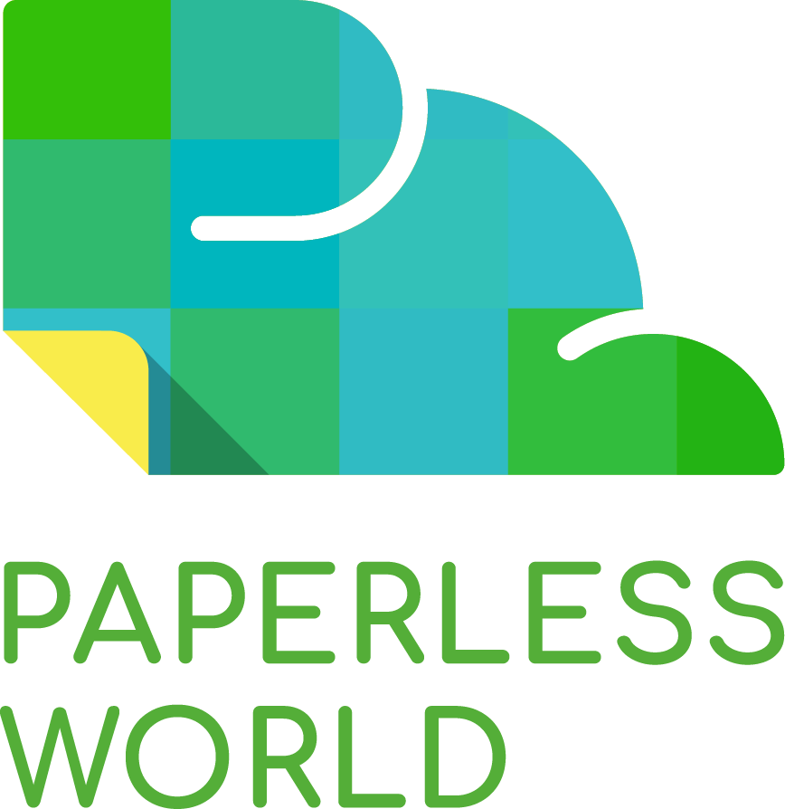 Paperless World