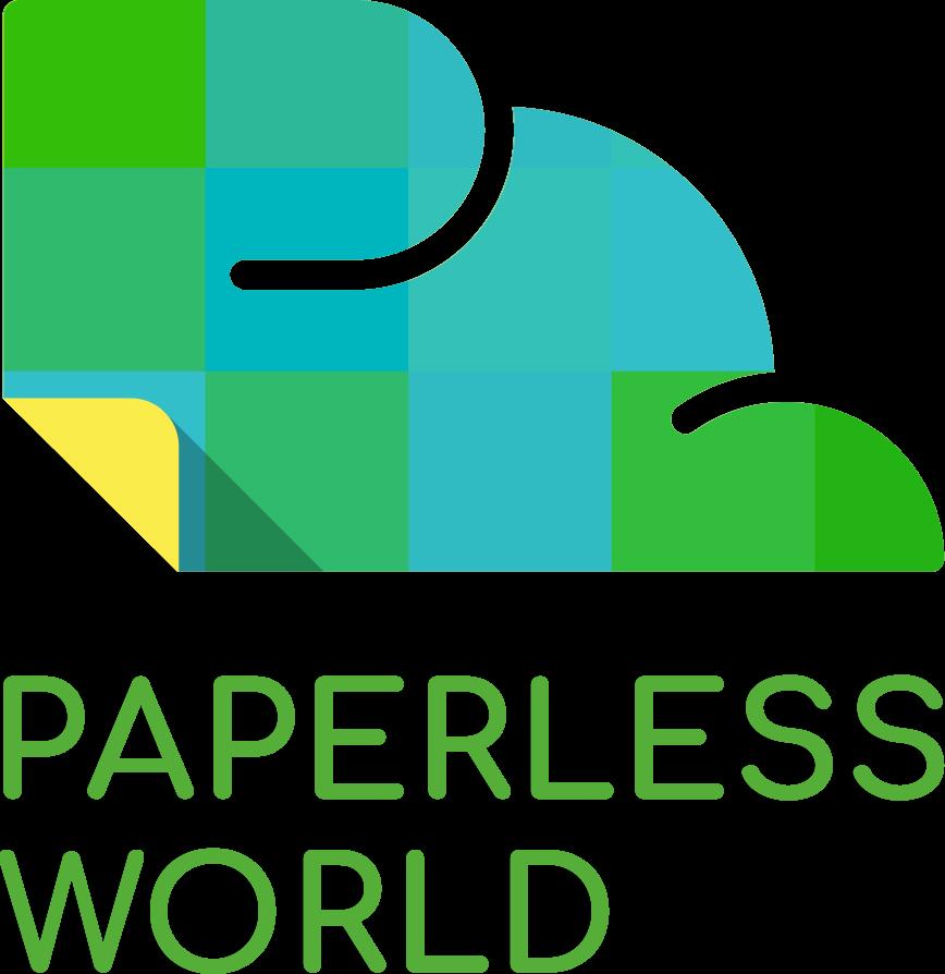 Paperless World
