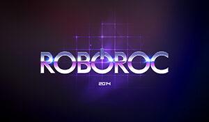 Roboroc Logo