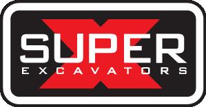 Super Excvators Logo